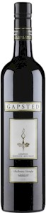 Gapsted Ballerina Canopy Merlot 2009 - Buy Australian & New Zealand Wines On Line