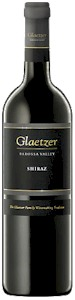 Glaetzer Barossa Shiraz 2001 - Buy Australian & New Zealand Wines On Line