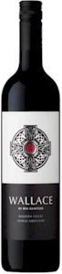 Glaetzer Wallace Shiraz Grenache 2010 - Buy Australian & New Zealand Wines On Line