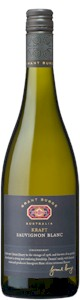 Grant Burge Kraft Sauvignon Blanc 2012 - Buy Australian & New Zealand Wines On Line