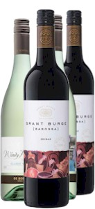 More details Grant Burge Shiraz Windy Peak Classic EOFYS