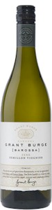 Grant Burge Zerk Semillon Viognier 2009 - Buy Australian & New Zealand Wines On Line