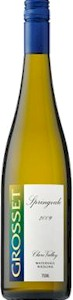 Grosset Springvale Watervale Riesling 2008 - Buy Australian & New Zealand Wines On Line