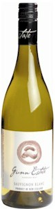 Gunn Estate Sauvignon Blanc 2011 - Buy Australian & New Zealand Wines On Line