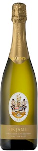 Hardys Sir James Brut De Brut - Buy Australian & New Zealand Wines On Line