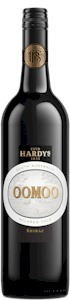 Hardys Oomoo McLaren Vale Shiraz 2010 - Buy Australian & New Zealand Wines On Line