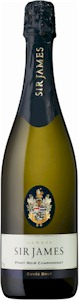 Hardys Sir James Cuvee Brut - Buy Australian & New Zealand Wines On Line
