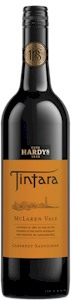 Hardys Tintara Cabernet Sauvignon 2009 - Buy Australian & New Zealand Wines On Line