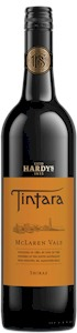Hardys Tintara Shiraz 2009 - Buy Australian & New Zealand Wines On Line