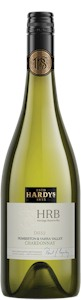 Hardys HRB Chardonnay 2008 - Buy Australian & New Zealand Wines On Line