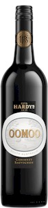 Hardys Oomoo Coonawarra Cabernet Sauvignon 2010 - Buy Australian & New Zealand Wines On Line
