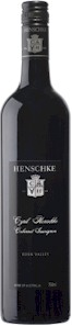 Henschke Cyril Cabernet 2007 - Buy Australian & New Zealand Wines On Line