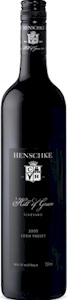 Henschke Hill of Grace 2005 - Buy Australian & New Zealand Wines On Line
