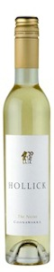 Hollick Nectar Botrytis Riesling 2011 375ml - Buy Australian & New Zealand Wines On Line