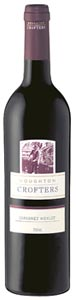 Houghton Crofters Cabernet Malbec 2005 - Buy Australian & New Zealand Wines On Line