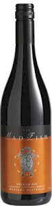 Madfish Premium Red 2009 - Buy Australian & New Zealand Wines On Line