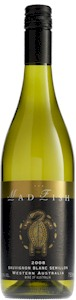 Madfish Sauvignon Semillon 2010 - Buy Australian & New Zealand Wines On Line