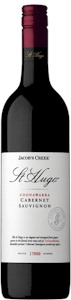 Jacobs Creek St Hugo Cabernet Sauvignon 2006 - Buy Australian & New Zealand Wines On Line