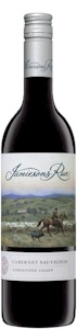 Jamiesons Run Cabernet Sauvignon 2010 - Buy Australian & New Zealand Wines On Line