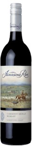 Jamiesons Run Cabernet Shiraz Merlot 2010 - Buy Australian & New Zealand Wines On Line
