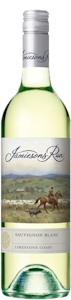 Jamiesons Run Sauvignon Blanc - Buy Australian & New Zealand Wines On Line
