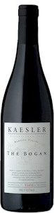 Kaesler Bogan Shiraz  2008 - Buy Australian & New Zealand Wines On Line