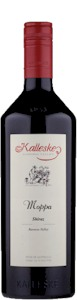 Kalleske Moppa Shiraz 2011 - Buy Australian & New Zealand Wines On Line
