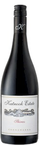 Katnook Estate Coonawarra Shiraz 2010 - Buy Australian & New Zealand Wines On Line