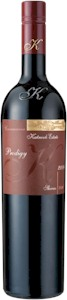 Katnook Estate Prodigy Shiraz 2003 - Buy Australian & New Zealand Wines On Line