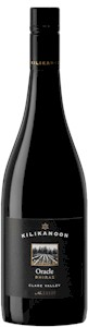 Kilikanoon Oracle Shiraz 2009 - Buy Australian & New Zealand Wines On Line