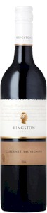 Kingston Estate Cabernet Sauvignon 2010 - Buy Australian & New Zealand Wines On Line