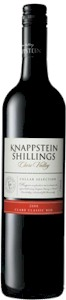 Knappstein Shillings Classic Clare 2010 - Buy Australian & New Zealand Wines On Line