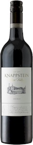 Knappstein Shiraz 2010 - Buy Australian & New Zealand Wines On Line