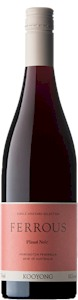 Kooyong Estate Ferrous Vineyard Pinot Noir 2010 - Buy Australian & New Zealand Wines On Line