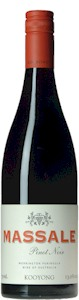 Kooyong Estate Massale Pinot Noir 2011 - Buy Australian & New Zealand Wines On Line