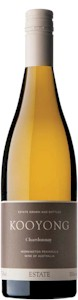 Kooyong Estate Chardonnay 2010 - Buy Australian & New Zealand Wines On Line