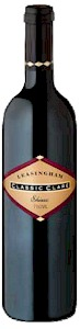 Leasingham Classic Clare Shiraz 1997 - Buy Australian & New Zealand Wines On Line