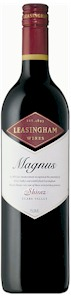 Leasingham Magnus Shiraz 2006 - Buy Australian & New Zealand Wines On Line