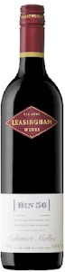 Leasingham Bin 56 Cabernet  Malbec 2008 - Buy Australian & New Zealand Wines On Line