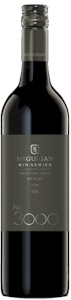 McGuigan Bin 3000 Merlot - Buy Australian & New Zealand Wines On Line