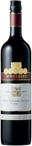 McWilliams 1877 Cabernet Shiraz 2006 - Buy Australian & New Zealand Wines On Line