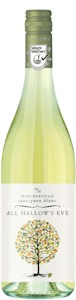 All Hallows Eve Sauvignon Blanc 2011 - Buy Australian & New Zealand Wines On Line