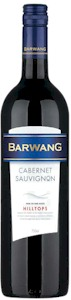 Barwang Hilltops Cabernet Sauvignon 2010 - Buy Australian & New Zealand Wines On Line