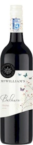 McWilliams Balance Shiraz 2012 - Buy Australian & New Zealand Wines On Line