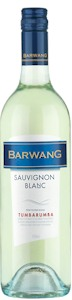 Barwang Tumbarumba Sauvignon Blanc 2009 - Buy Australian & New Zealand Wines On Line