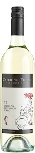 Catching Thieves Semillon Sauvignon 2012 - Buy Australian & New Zealand Wines On Line