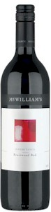 McWilliams Inheritance Fruitwood Red - Buy Australian & New Zealand Wines On Line