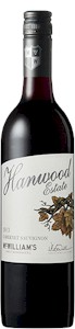 Hanwood Estate Cabernet Sauvignon 2010 - Buy Australian & New Zealand Wines On Line