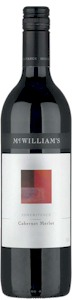 McWilliams Inheritance Cabernet Merlot 2011 - Buy Australian & New Zealand Wines On Line