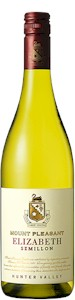 Mount Pleasant Elizabeth Semillon 2011 - Buy Australian & New Zealand Wines On Line